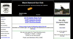 Preview of blackdiamondgunclub.org